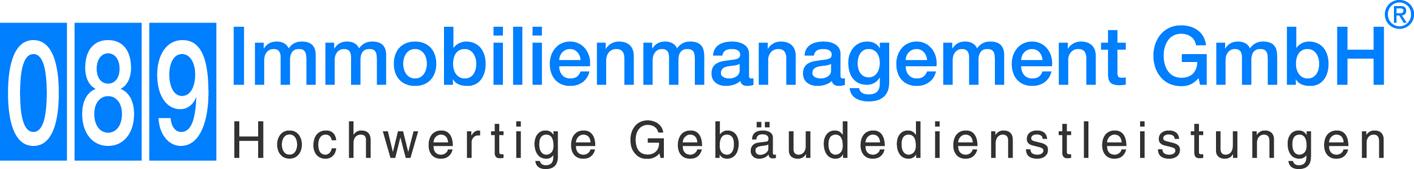 089 Immobilienmanagement GmbH Logo