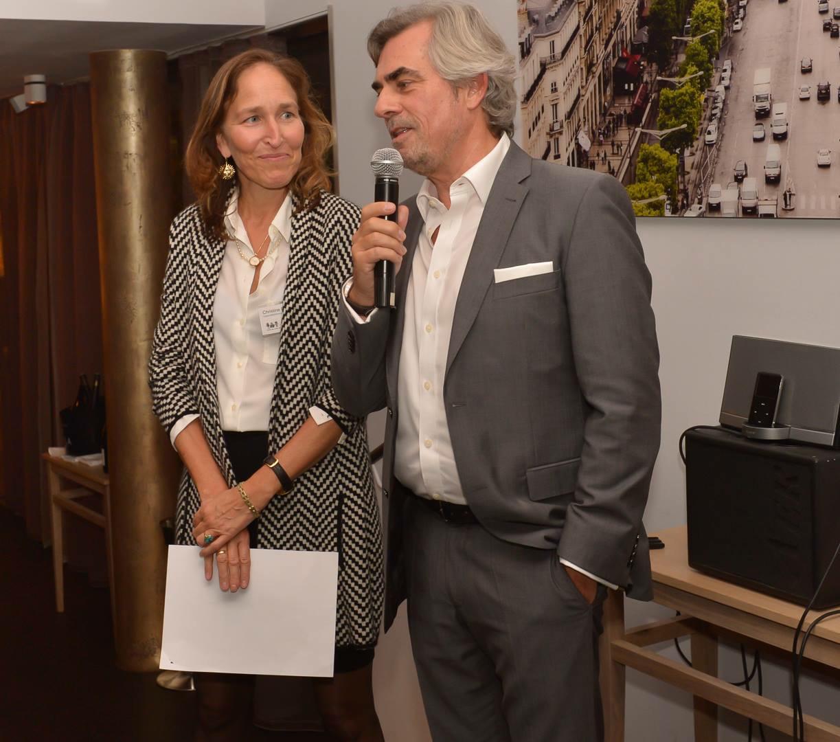 Thomas Koenen Stiftung Ambulantes Kinderhospiz München AKM