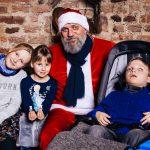 Nikolausfeier für unsere Familien