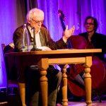 Günther Maria Halmer liest Heilige Nacht in Andechs 2016 – Erlös in Höhe von 5863 Euro