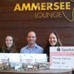 """Das """"AKM Brot"""" der Bäckerei Kasprowicz war wieder ein voller Erfolg – 6200 Euro für Ambulantes Kinderhospiz München"""