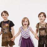 Hilfe bei Kinderdemenz – Fernsehbeitrag über eine von der Stiftung AKM betreute Familie