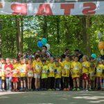 10 Jahre Unterstützung: Wir sagen DANKE Münchner Kindl Lauf