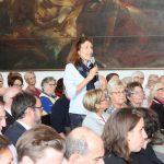 Bayerischen Fachtag für Pflegende Angehörige im Bayerischen Landtag