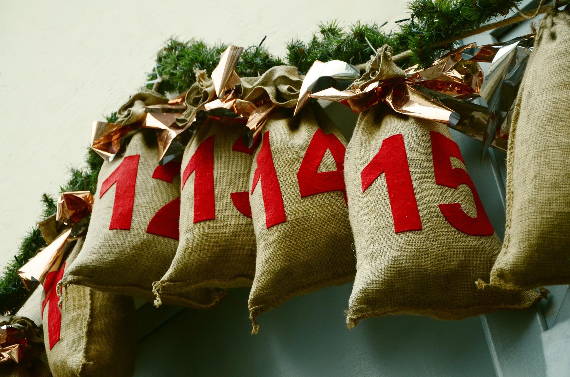 Kaufhaus stolz adventskalender