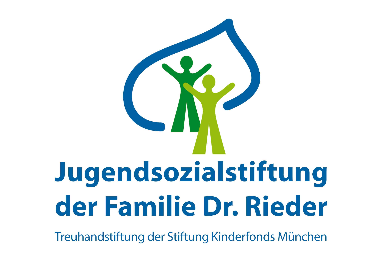 Logo Jugendsozialstiftung Dr. Rieder