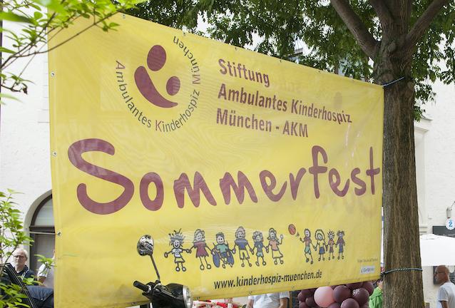AKM Sommerfest 2020 im Bratwurstherzl