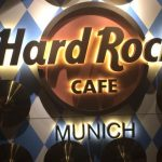 Hard Rock Café Munich