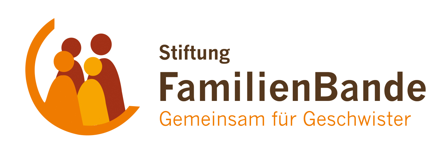 Logo Stiftung FamilienBande