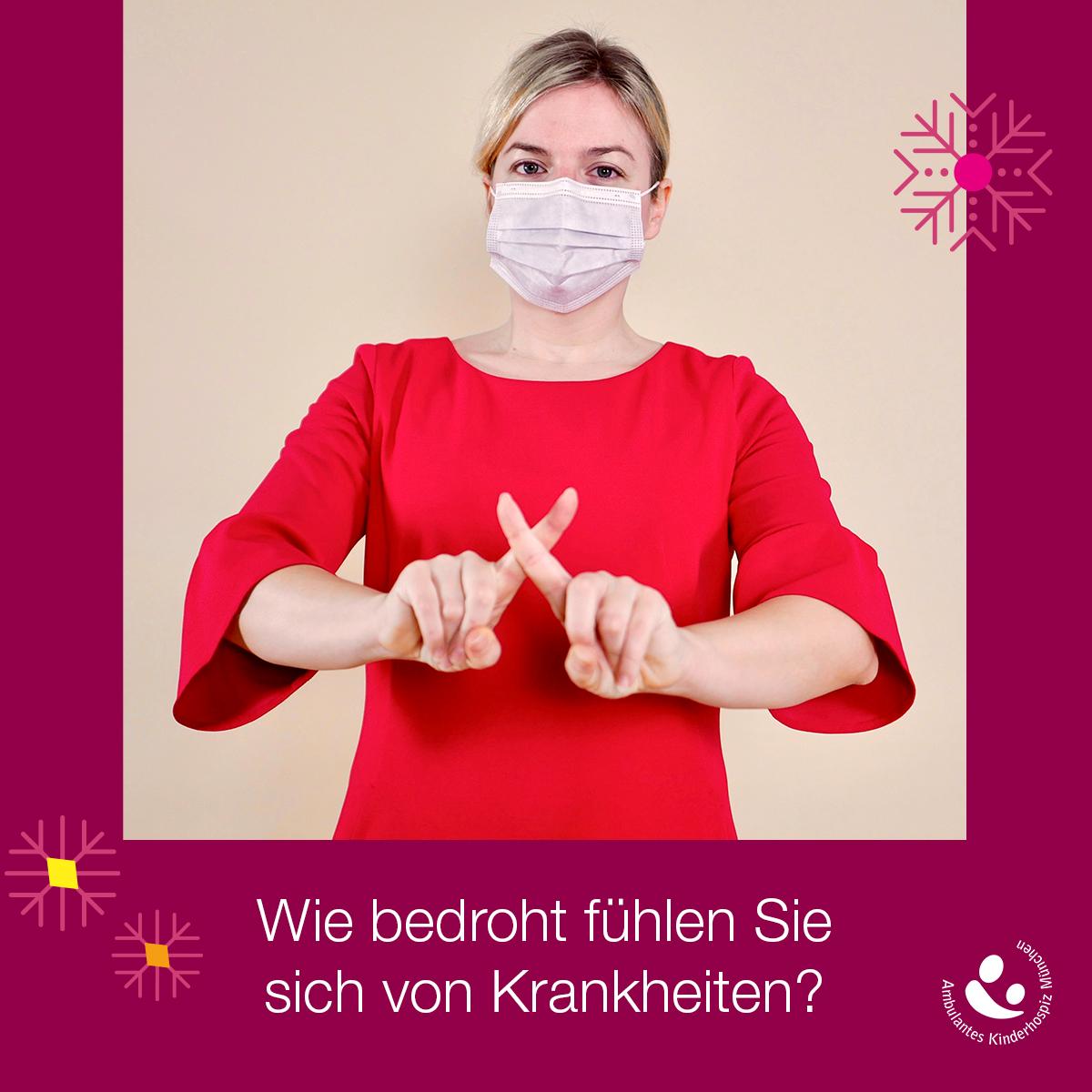 Ein Bild sagt mehr als 1.000 Worte: Katharina Schulze