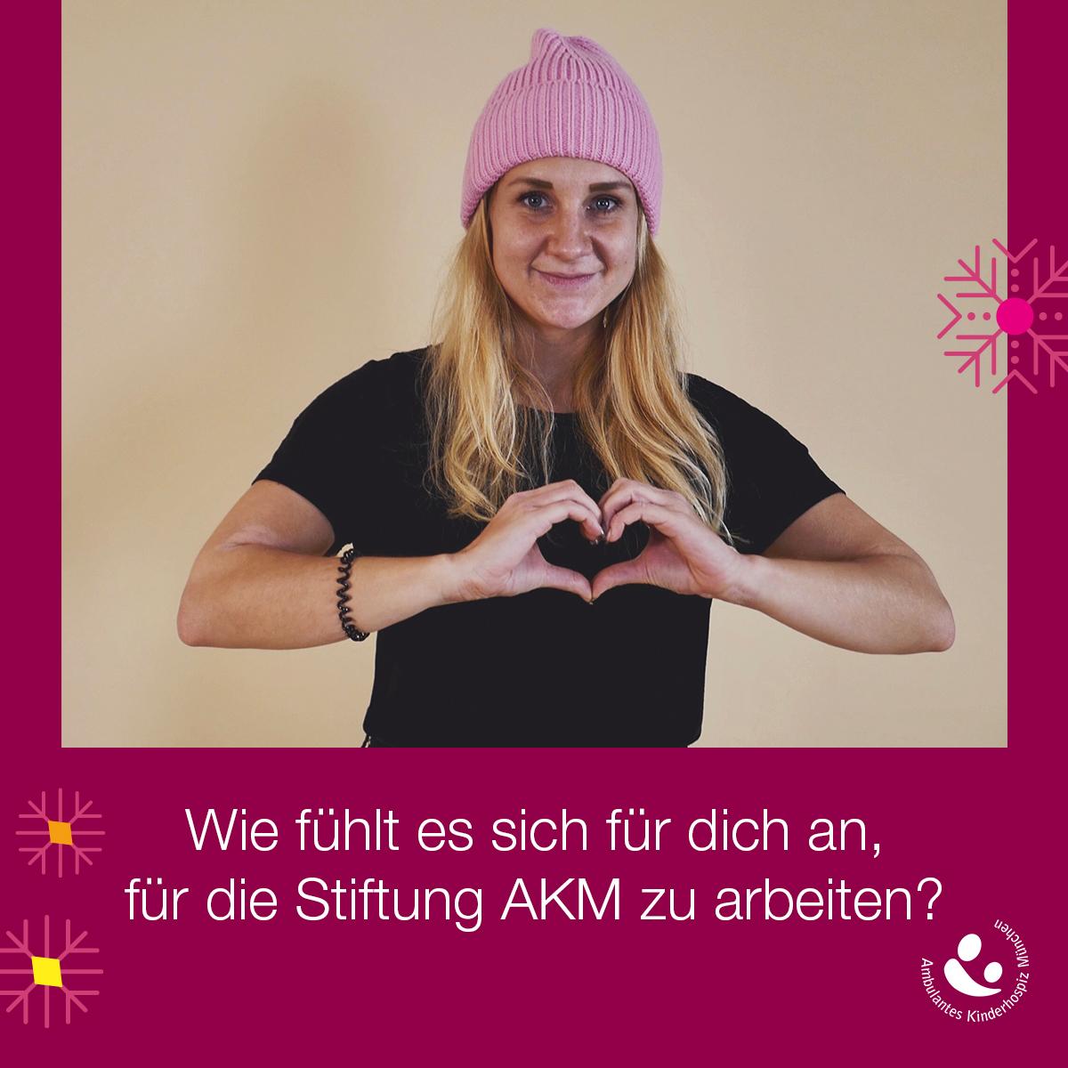 Ein Bild sagt mehr als 1.000 Worte: Eva-Maria Büttner