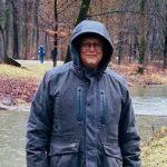 Helmut Ehrenamtlicher Familienbegleiter