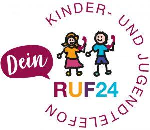 Dein RUF24 Logo